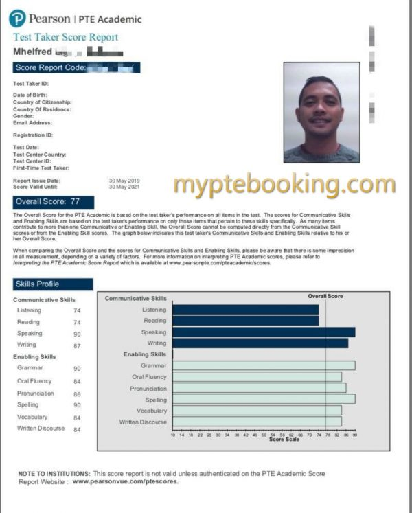 Real Customer Reviews: PTE Real Exam Question Bank